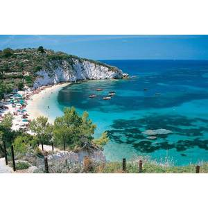 Tour Isola d'Elba Trekking e Natura