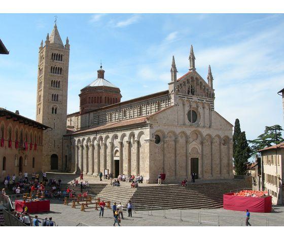 Vacanze in Toscana. Tour organizzato in Val di Cornia