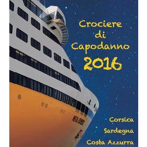 Vacanza di Capodanno con Corsica Ferries. Prenota Subito!