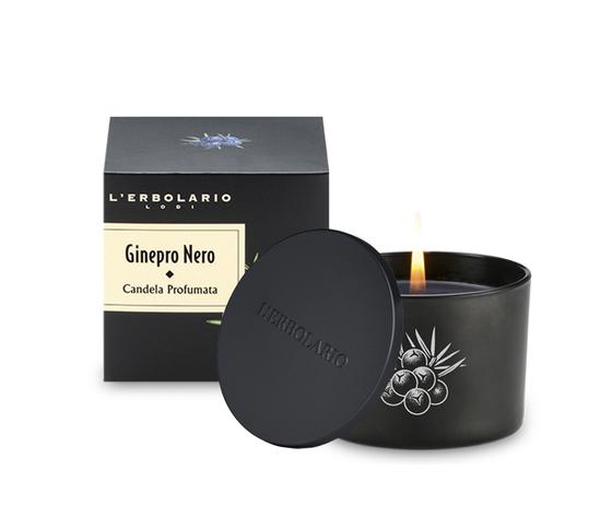 Immagine ginepro nero candela