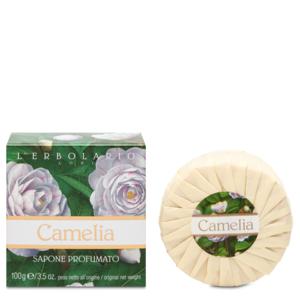 CAMELIA SAPONE PROFUMATO 100 g
