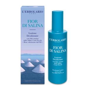 FIOR DI SALINA DEODORANTE 100 ML