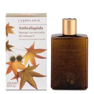 AMBRALIQUIDA BAGNOGEL 250 ml