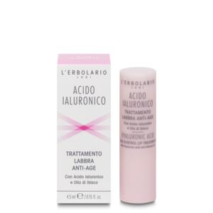 ACIDO IALURONICO TRATTAMENTO LABBRA 4,5 ml