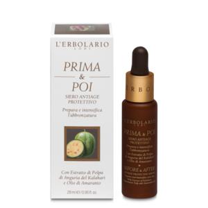 PRIMA & POI SIERO ANTIAGE 28 ML