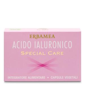 ACIDO IALURONICO SPECIAL CARE 24 CPS