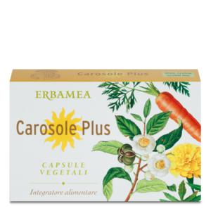 CAROSOLE PLUS 24 CPS