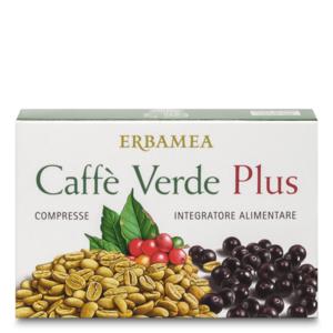 CAFFE' VERDE PLUS 24 CPR