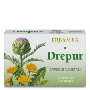 DREPUR Tisana Biologica 20 Bustine filtro monodose da 1,5 g