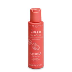 Bagno Crema COCCO 100 ml