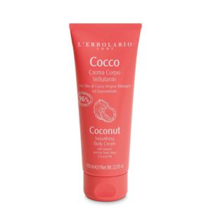 Crema Corpo vellutante COCCO 100 ml