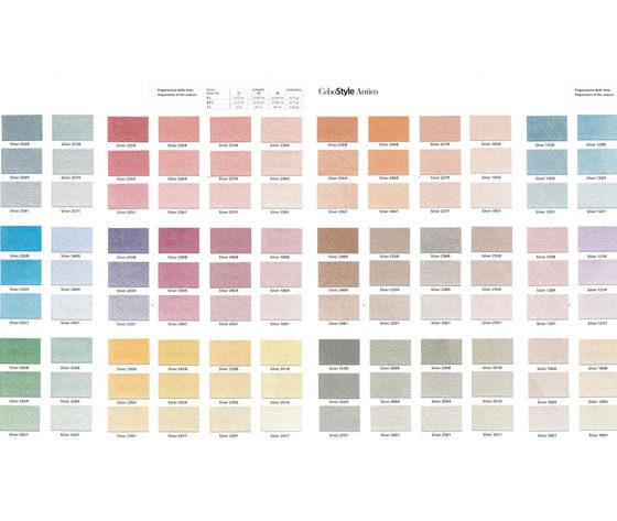 Collezione colori cebostyle antico 1600x962