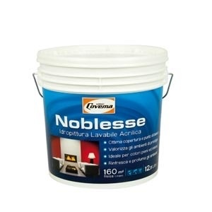 NOBLESSE 12,5 LT