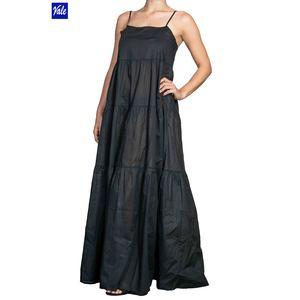 Abito lungo Emporio Armani Black Couture