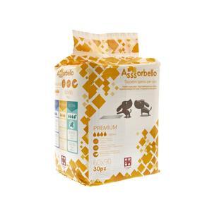 Ferribiella Assorbello Tappetino Igienico Premium 60X90 da 30PZ