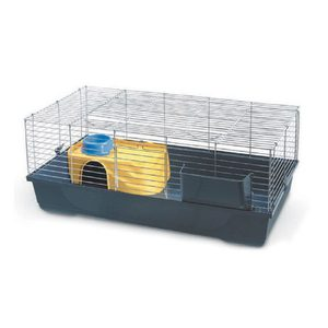 Raggio di Sole Gabbia per conigli nani e cavie CONIGLI GB 100