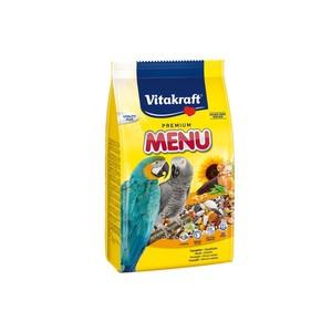 Vitakraft Premium menu parrocchetti 3kg