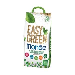 Monge Lettiera Vegetale Easy Green da 10 l