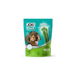 Bayer Joki Dent Fresh Alito Fresco – taglia piccola 140 g 7 pz
