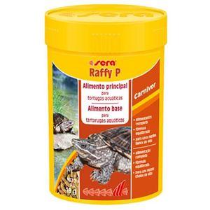 Sera Raffy P mangime per rettili carnivori 100 ml