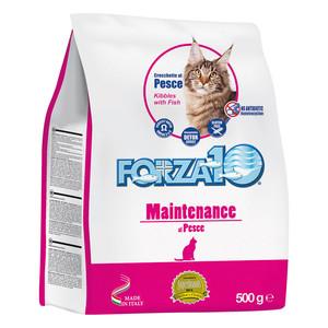 Forza 10 gatto mantenimento pesce 2 kg