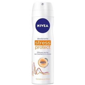 NIVEA DEO SPRAY STRESS PROTECT