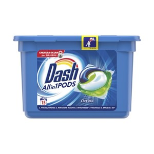 DASH PODS CLASSICO X15
