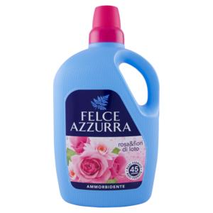 FELCE AZZURRA AMMORBIDENTE ROSA & LOTO 3 L