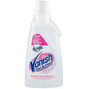 VANISH OXY ACTION GEL CRYSTAL WHITE