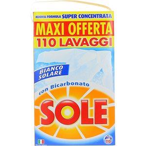 SOLE BIANCO SOLARE 110 MISURINI