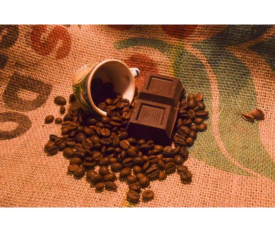 Caffe cioccolato aromatizzato 0001 cioccolato