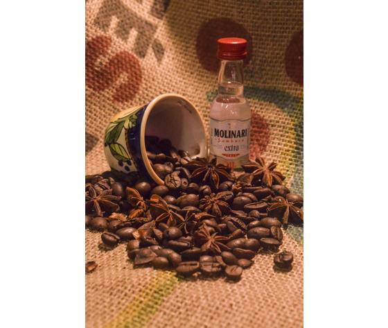 Caffe sambuca aromatizzato 0004 sambuca