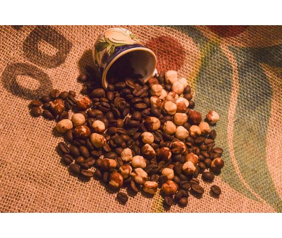 Caffe nocciola aromatizzato 0007 nocciola