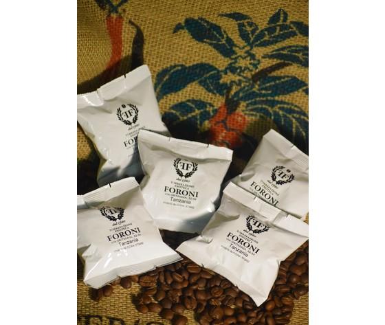 Caffe capsule tanzania capsule 0001 tanzania