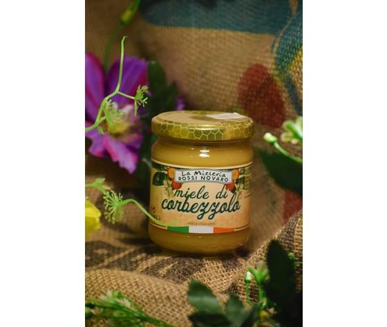 Miele corbezzolo miele 03 corbezzolo