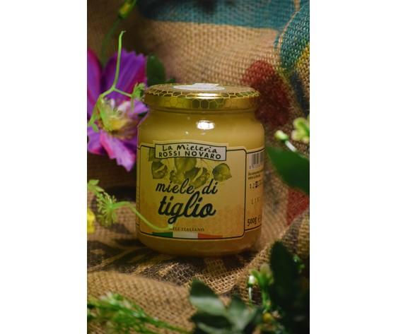 Miele tiglio miele 06 tiglio
