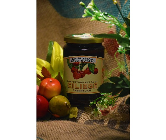 Marmellata ciliegie marmellata 03 ciliegie