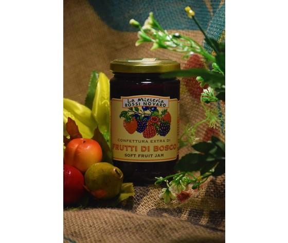 Marmellata frutti di bosco marmellata 04 frutti di bosco