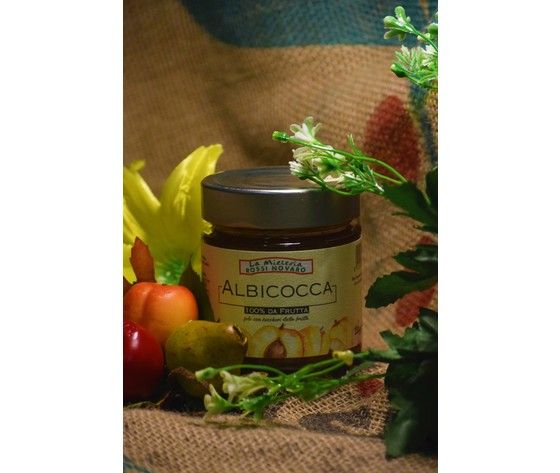 Marmellata s zucc albicocche senza zucchero 01 albicocche