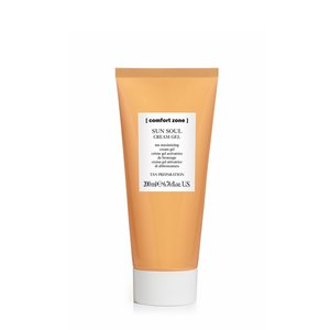 SUN SOUL CREAM GEL 200 ml