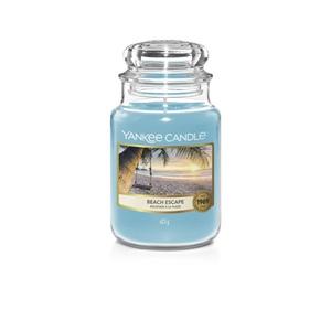 Yankee Candle Giara Grande BEACH ESCAPE