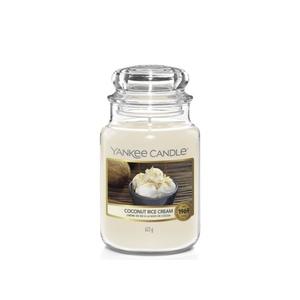 Yankee Candle Giara Grande COCONUT RICE CREAM