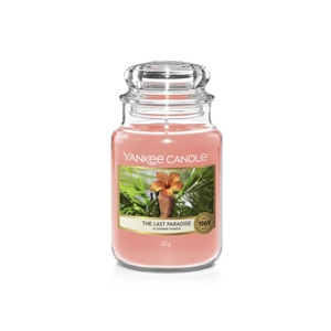 Yankee Candle Giara Grande THE LAST PARADISE