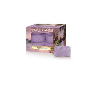 YANKEE CANDLE Tea Light BORA BORA SHORES