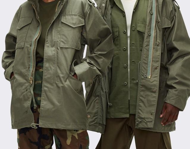 M 65 field jacket heritage outerwear olive 2xl t 758509 1024x1024 2x