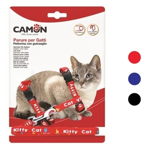 CAMON PARURE GATTI KITTY