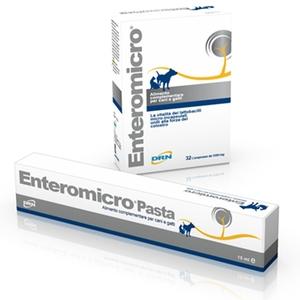 DRN ENTEROMICRO COMPLEX PASTA 15 ML