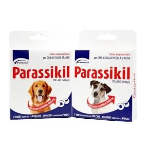 COLLARE PARASSIKILL