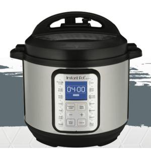 Pentola a pressione Instant Pot duo plus 3 litri
