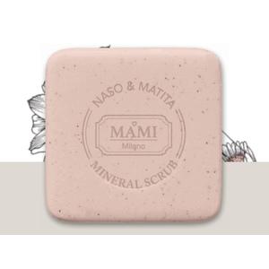 saponetta rosa MAMI Milano